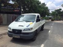 Bán Hyundai Libero sản xuất năm 2004, màu trắng, nhập khẩu, đảm bảo chất lượng