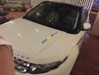 Cần bán xe LandRover Range Rover Evoque sản xuất 2013, màu trắng, xe nhập