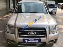 Bán ô tô Ford Everest MT đời 2007 số sàn, 395tr