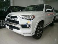 Cần bán xe Toyota 4 Runner năm 2016, màu trắng, nhập khẩu