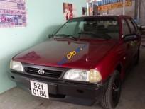 Cần bán gấp Lada 2107 năm 1990, màu đỏ, xe nhập
