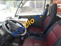 Cần bán xe Suzuki Carry sản xuất 2009, màu trắng, giá chỉ 125 triệu