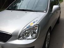 Bán ô tô Kia Carens SX năm sản xuất 2013, màu bạc, giá chỉ 437 triệu