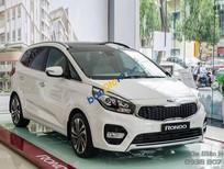 Bán Kia Rondo 2.0L GAT sản xuất 2017, màu trắng, giá chỉ 699 triệu