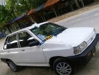 Bán Kia Pride B sản xuất 1996, màu trắng, nhập khẩu nguyên chiếc