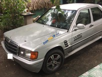 Bán xe Mercedes-Benz 190E