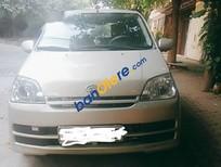 Bán ô tô Daihatsu Charade đời 2007, nhập khẩu chính hãng