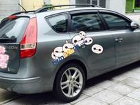 Cần bán lại xe Hyundai i30 CW sản xuất 2009, màu xám, nhập khẩu nguyên chiếc, 449 triệu