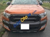 Bán Ford Ranger Wildtrak năm 2016 số tự động, 808 triệu
