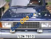 Cần bán lại xe Isuzu Trooper đời 1988 chính chủ, giá tốt