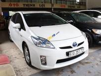 Bán xe Toyota Prius sản xuất 2009, màu trắng, xe nhập, giá tốt