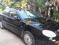 Bán xe Daewoo Leganza sản xuất năm 1997, màu đen, nhập khẩu nguyên chiếc giá cạnh tranh
