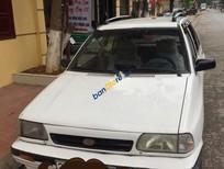 Cần bán gấp Kia Pride CD5 sản xuất 2000, màu trắng, nhập khẩu nguyên chiếc