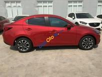 Bán xe Mazda 2 1.5AT sản xuất năm 2017, màu đỏ giá cạnh tranh