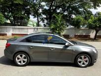 Bán xe Daewoo Lacetti CDX 1.8L sản xuất năm 2010, màu xám, nhập khẩu chính chủ
