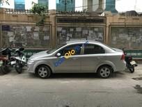Cần bán lại xe Daewoo Gentra đời 2008, xe cũ còn hoàn hảo, mua về sử dụng ngay