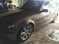Cần bán lại xe BMW 325i năm sản xuất 2003