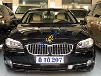 Cần bán gấp BMW 528i sản xuất năm 2010, màu đen, xe nhập