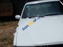 Cần bán lại xe cũ Kia Concord đời 1995, màu trắng