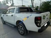 Cần bán Ford Ranger Wildtrak 3.2L sản xuất 2015