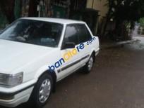 Cần bán Toyota Corolla năm sản xuất 1986, màu trắng