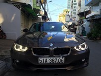 Xe BMW 3 Series 320i năm 2012, màu nâu, xe nhập, giá tốt