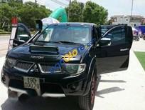 Cần bán Mitsubishi Triton GLS AT 2 cầu sản xuất 2011, bản full, giá tốt