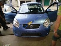 Cần bán xe Kia Morning năm 2009, màu xanh lam, giá tốt