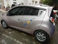 Bán Honda Jazz năm sản xuất 2011, màu hồng, nhập khẩu nguyên chiếc