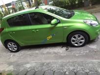 Cần bán Hyundai i20 năm sản xuất 2011, màu xanh lục, nhập khẩu chính chủ