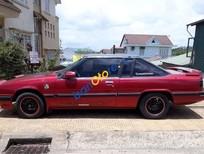Bán Mazda 929 Sport sản xuất 1982, màu đỏ, 100tr