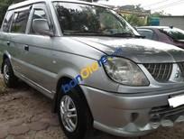 Cần bán xe Mitsubishi Jolie MPi năm 2004, màu bạc, giá tốt