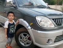 Cần bán lại xe Mitsubishi Jolie 2.0MPi sản xuất năm 2004, màu xám