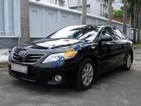 Bán Toyota Camry LE đời 2010, màu đen, xe nhập chính chủ
