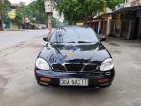Cần bán gấp Daewoo Leganza năm 1998, màu đen, xe nhập, giá 92tr