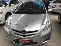 Cần bán Toyota Vios G năm 2010, màu bạc giá cạnh tranh