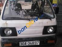 Bán Daewoo Damas năm sản xuất 1992, màu trắng, nhập khẩu nguyên chiếc
