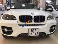 Cần bán gấp BMW 6 Series sản xuất năm 2009, màu trắng