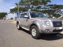 Cần bán lại xe Ford Everest 2.5MT năm sản xuất 2009, giá chỉ 519 triệu