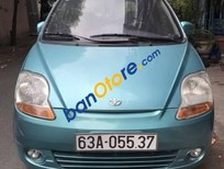 Cần bán Daewoo Matiz Joy đời 2006, nhập khẩu