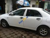 Cần bán Toyota Corolla Altis 1.8G, màu trắng