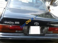 Bán Toyota Crown MT năm sản xuất 1995, xe nhập giá cạnh tranh