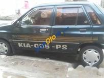 Bán xe cũ Kia Pride CD5 đời 2000, nhập khẩu chính hãng
