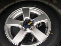Cần bán gấp Chevrolet Cruze LS đời 2014, màu vàng số sàn