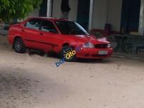 Cần bán lại xe Suzuki Balenno năm 1998, màu đỏ, nhập khẩu nguyên chiếc