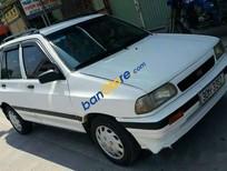 Bán gấp xe cũ Kia Pride CD 5 đời 2001, màu trắng