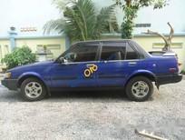 Cần bán xe Toyota Corolla sản xuất 1985, nhập khẩu nguyên chiếc