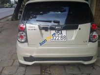 Bán xe Kia Morning LX năm sản xuất 2012, màu kem (be)