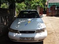 Cần bán lại xe Daewoo Cielo sản xuất 1996, màu trắng, 25tr