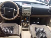Cần bán lại xe Ford Everest 4x4MT năm 2011, màu đen, 640tr